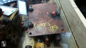 Case 688P used hudraulic power pack
