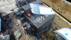 Poclain 81CK used hudraulic power pack