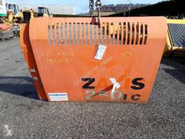 Hitachi ZX250-3 porte occasion