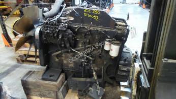 Volvo EC290 used motor