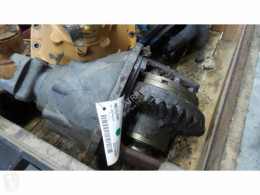 Case 821 used differential