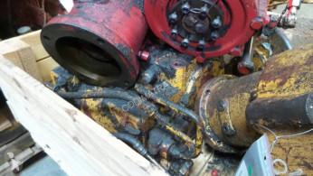 Liebherr A902LI used gearbox