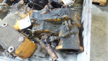 Liebherr gearbox A900LI