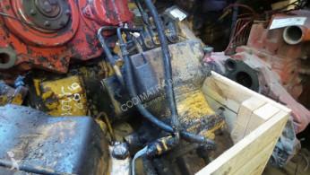 Liebherr A900LI used gearbox