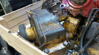 Liebherr A902 used gearbox