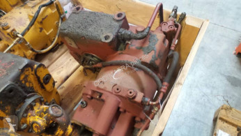 Boîte de vitesse Liebherr A902LI