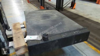 Volvo A35 used cooling radiator
