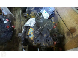 Liebherr PR721C used secondary hydraulic pump