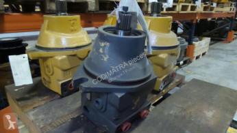 Hydraulický pohon přenosu Liebherr R964