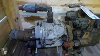 Liebherr PR712 used Main hydraulic pump