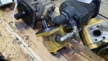 Caterpillar 330C pompă hidraulică secundară second-hand