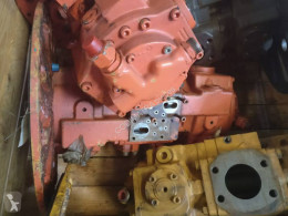 Liebherr R902HDSL used Main hydraulic pump