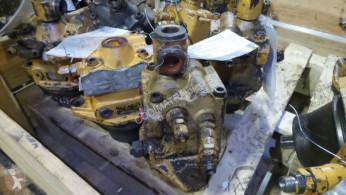 Liebherr Swing hydraulic motor R912LI