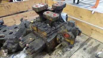 Recambios maquinaria OP hidráulico Distribuidor hidráulico Caterpillar 988B