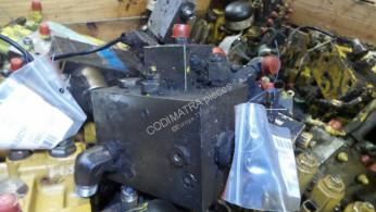 Caterpillar 318C used hudraulic power pack