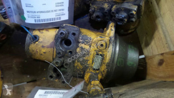 Liebherr R932HDSL used Swing hydraulic motor