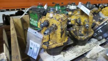 Liebherr R912HDSL used Swing hydraulic motor