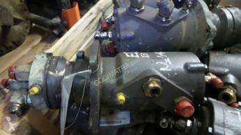 Recambios maquinaria OP hidráulico junta giratoria Volvo EC210B