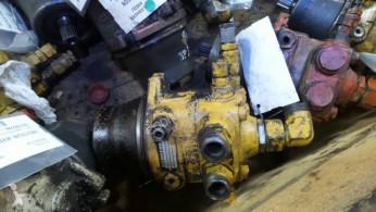 Liebherr R902LI motor hidraulic de rotație second-hand