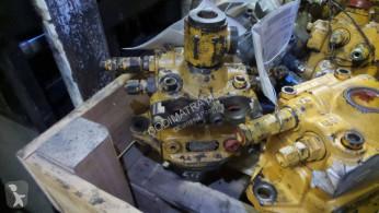 Hydraulisk roterende motor Liebherr R912LI