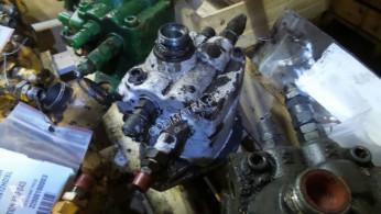 Liebherr Swing hydraulic motor