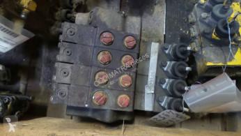 Caterpillar 14G used hudraulic power pack