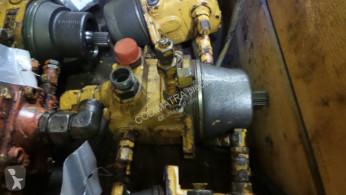 Silnik hydrauliczny do obrotów Liebherr R902LI