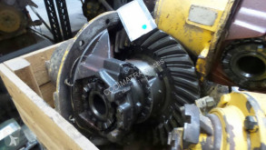 Volvo A25C used differential