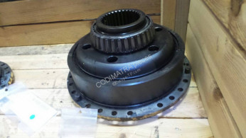 Volvo wheel reducer A25