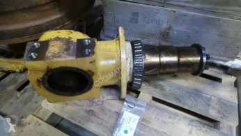 Caterpillar 771D used transmission