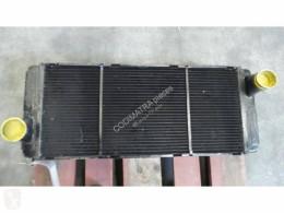 Case 988 used cooling radiator