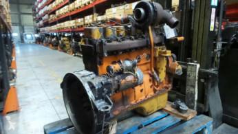 Dresser - IH 520C tweedehands motor