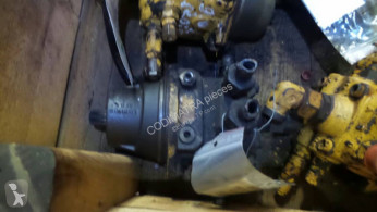 Liebherr R902HDSL used Swing hydraulic motor
