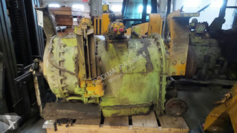 R35 used gearbox