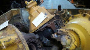 Case 821C used differential