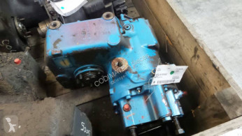 Liebherr A932 used gearbox