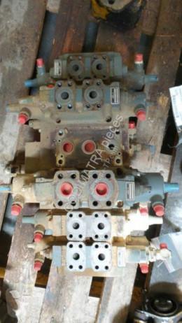 Liebherr R914 used hudraulic power pack