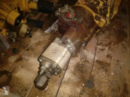 Caterpillar 826G used Hydraulic travel pump