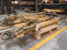 náhradné diely na stavebné stroje Caterpillar 317B