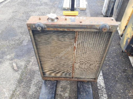Poclain 81CK used cooling radiator