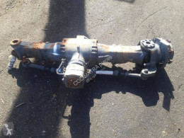 Fiat Kobelco EX95W used differential