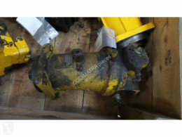 Mecalac 11CX used Travel hydraulic motor