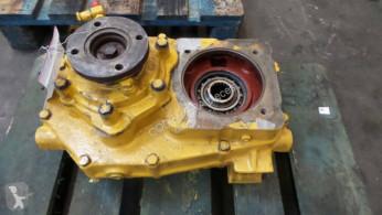 Komatsu PW150-6 used gearbox