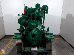 Volvo EC240B used motor