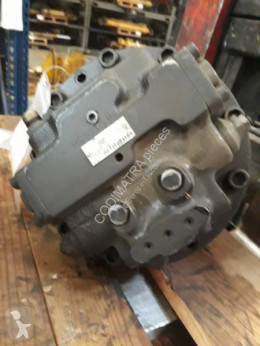 Caterpillar 317 used Travel hydraulic motor