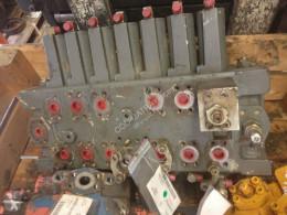 Recambios maquinaria OP hidráulico Distribuidor hidráulico Liebherr R934B