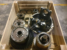 Caterpillar 980G used differential