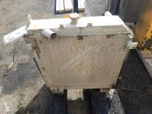 Komatsu PC88MR-6 used cooling radiator