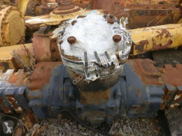 Bomag BW219DH3 used differential