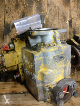 Pompe hydraulique de direction Caterpillar 980H